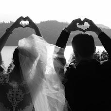 Wedding photographer Ewelina Stożek (artgrafo). Photo of 11.02.2018