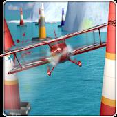 Aces Of The Sky: Air Race 3D