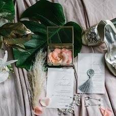 Photographe de mariage Anastasiya Podobedova (podobedovaa). Photo du 06.05.2019