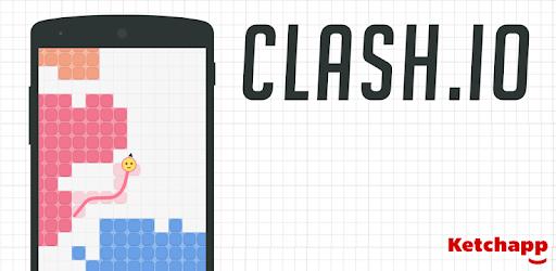 Clash.io for PC