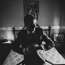 Wedding photographer Andrey Kalitukho (kellart). Photo of 14.02.2018