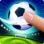 Flick Soccer 15 Icon