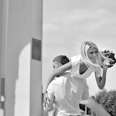 Wedding photographer Dmitriy Sachkovskiy (fotokryt). Photo of 18.02.2016