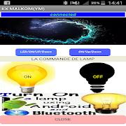 lamp control icon