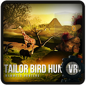 Tailor Bird Hunt VR