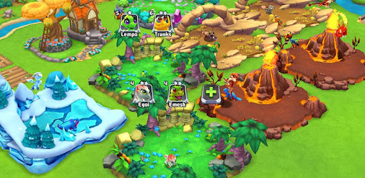 how to get dragonvale on pc