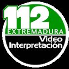 112 Svisual Extremadura icon