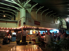 Photo: Paramaribo - Zus & Zo hostel
