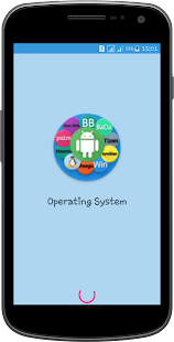 Learn Operating System Concepts (Mobile OS) - náhled