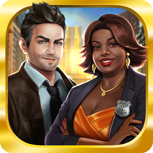 Criminal Case: The Conspiracy Icon