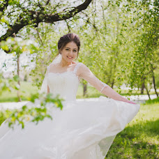 Wedding photographer Anastasiya Unguryan (unguryan). Photo of 16.05.2018
