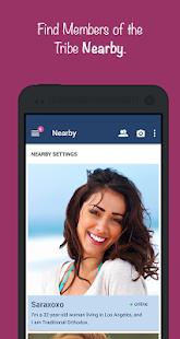 jewish dating app