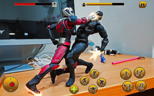 Ant Superhero and the Wasp : Micro Transform Man 1.0.5 {cheat|hack|gameplay|apk mod|resources generator} 2
