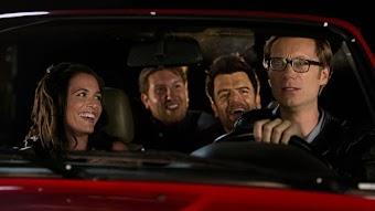 Season 1, Episode 8 The Drive