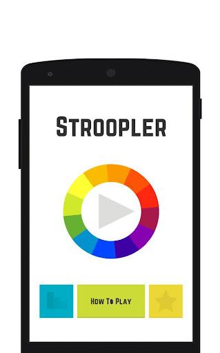 Stroopler