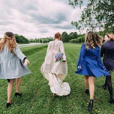 Wedding photographer Anna Sushkova (anich). Photo of 22.02.2018