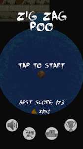 ZigZag Poo screenshot 5