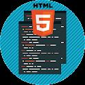 HTML & JavaScript icon