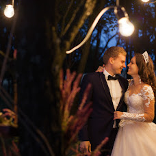 Wedding photographer Sergey Martyakov (martyakovserg). Photo of 10.07.2017
