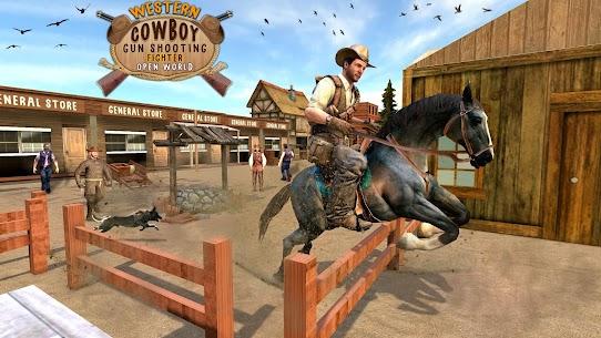 Western Cowboy Apk Mod Dinheiro Infinito 10