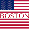 Boston Landmarks icon