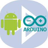 Arduino Bluetooth Android