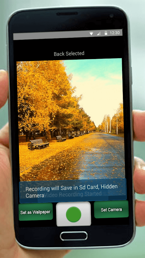 Hidden Camera : Spy Tool - Android Apps on Google Play
