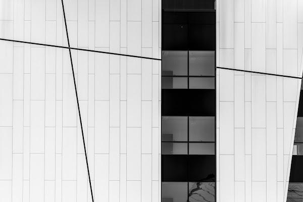 Linee di contrasto di Emanuele Ferro