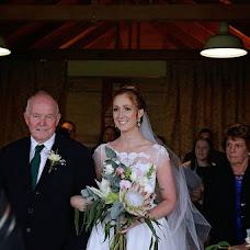 Wedding photographer Trelawne Quinlivan (Trelawne). Photo of 25.07.2018