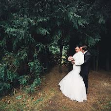 Wedding photographer Oleg Shishlov (olegshishlov). Photo of 12.10.2015