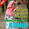 Album Sholawat Ai Khodijah Terbaru Offline icon