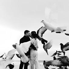 Wedding photographer Nghia Tran (NghiaTran). Photo of 12.03.2018