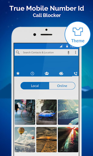 True Mobile Caller ID Finder & Locator 1.0 screenshots 8