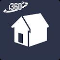 i360 Walk icon