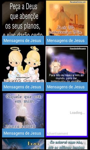 Mensagens de Jesus for PC