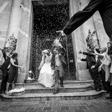 Wedding photographer Silvia Donghi (donghi). Photo of 30.01.2017