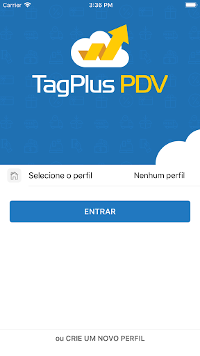TagPlus PDV 1.17 screenshots 1