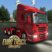Euro Truck Parking And Drive Simulator 2020