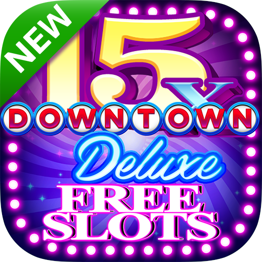 Deluxe Slots Free Slots Casino file APK for Gaming PC/PS3/PS4 Smart TV