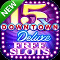 Deluxe Slots Free Slots Casino download