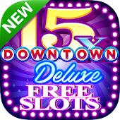 Deluxe Slots Free Slots Casino
