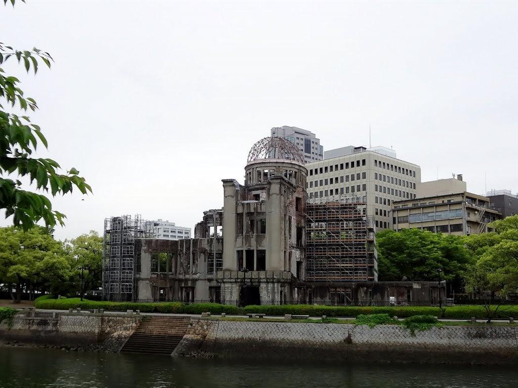 Chuyến đi gặp Chúa ~ Hiroshima và Okayama 7