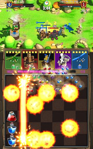 Tower King - Blitz 1.0.1 screenshots 7