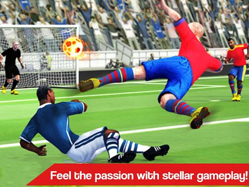 Soccer Dream World 2018 Soccer Games 3.1 screenshots 16