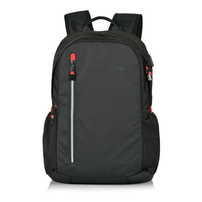 Balo laptop là sản phẩm hỗ trợ tích cực cho cuộc sống