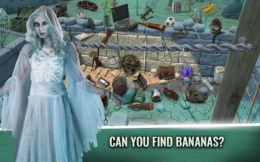 Abandoned Places Hidden Object Escape Game 2.6 screenshots 1
