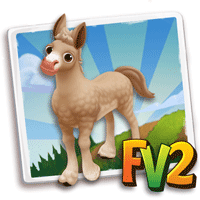 Farmville 2 cheats for baby palomino curlie horse