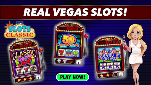 Slots Classic: Free Classic Casino Slot Machines! 1.103 10