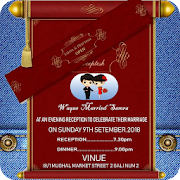 Baixar wedding invitation maker 2018 apk 10 apk para android wedding invitation maker 2018 apk stopboris Image collections