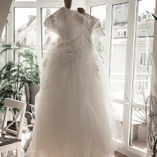 Wedding photographer Christina Falkenberg (Christina2903). Photo of 19.08.2018